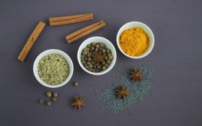 Ayurvedic Seasonal Recipe